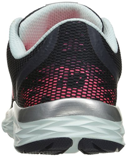 New Balance Womens 790v6 Running Shoe Outer Space/Guava