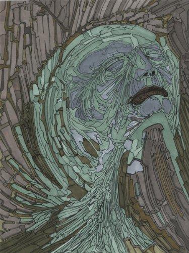 """""""Solemn Despair"""" by Jamieson Flynn"""