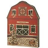 Heart of America Christmas Barn
