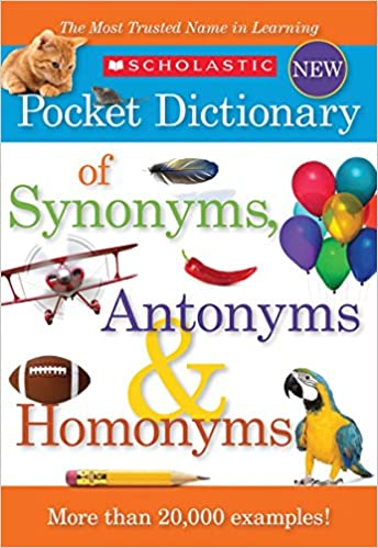 Homonym for stationary