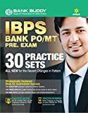 IBPS Bank PO/MT 30 Practice Sets