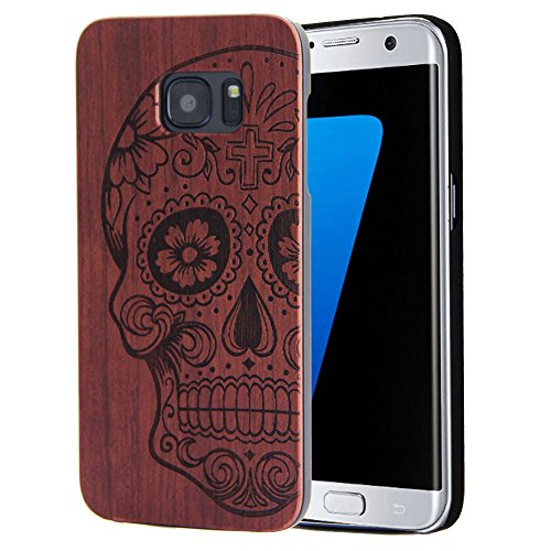 YFWOOD Natural Rosewood Durable Samsung product image