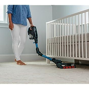 Amazon Com Shark Ionflex Duoclean Cordless Vacuum W