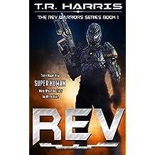 REV (REV Warriors Series Book 1)