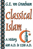 Classical Islam: A History, 600 A.D. to 1258 A.D.