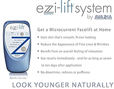 ezzi-lift Microcurrent Device Only