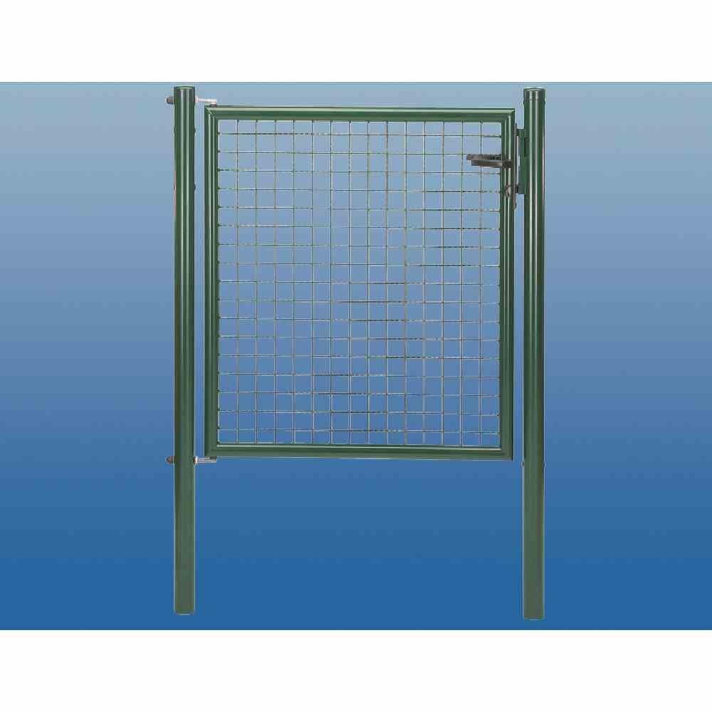 GAH.ALBERTS Gartentor 100 x 75 cm Wellengitter, 60003 7: Amazon.de ...
