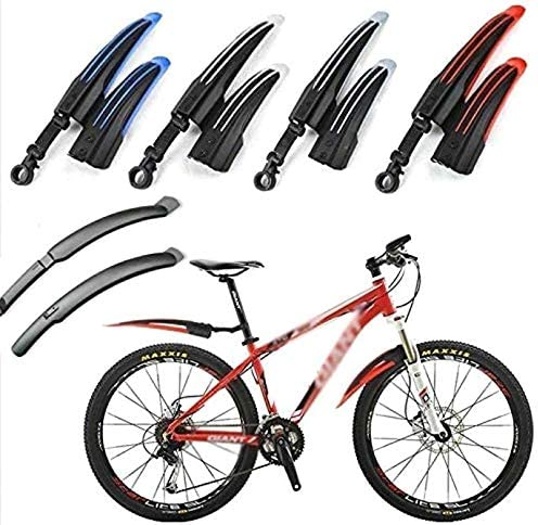 myzoom - Guardabarros para Bicicleta: Amazon.es: Hogar