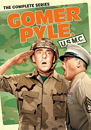 Amazon Com Gomer Pyle U S M C The Complete Series Jim Nabors