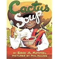 Cactus Soup