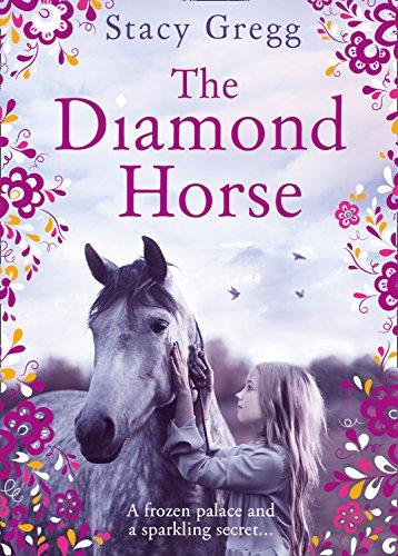 Horse Diamond (The Diamond Horse)