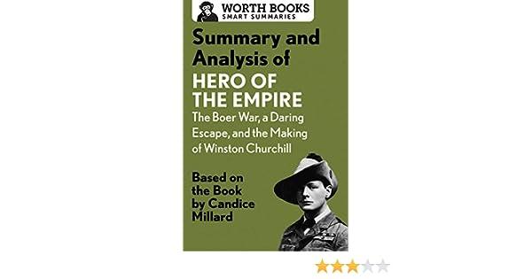 empire of the sun book summary