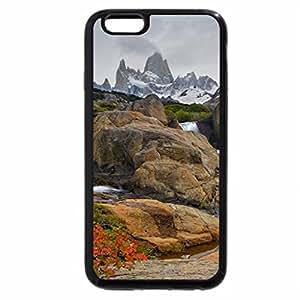 iPhone 6S Plus Case, iPhone 6 Plus Case, Patagonia waterfalls