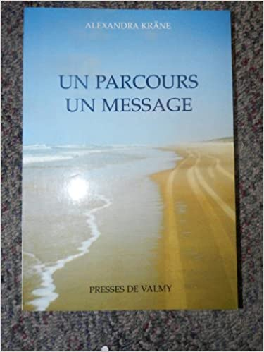 Livres gratuits Un parcours, un message epub, pdf