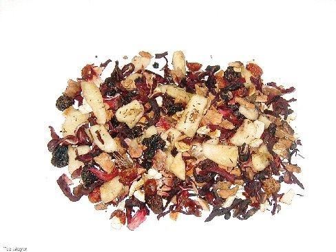 Winterglitzern Früchtetee 100g Tee Tee-Meyer