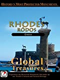 Global Treasures - Rhodes - Rodos, Greece