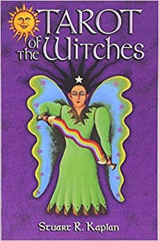 The Tarot of the Witches Book by Stuart R Kaplan (2003-03-01)