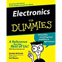 Amazon.com: For Dummies - Electrical & Electronics / Engineering: Books