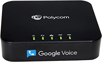 Obihai OBi202 2-Port VoIP Phone Adapter with Google Voice and Fax Support