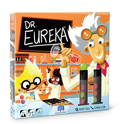 Dr. Eureka Speed Logic Game (Ice Cool compare prices)