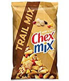 #10: Chex Mix Sweet & Salty General Mills Original Trail Mix Snack 3.75 Oz 7 Pack
