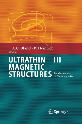 Ultrathin Magnetic Structures III: Fundamentals of Nanomagnetism