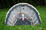 Turkey Fan decoy blind 3D camo mask paint mojo stake hunting gear game camera mounting kit scopes gobbler gobble call waterproof stand for shotgun bow slingshot archery hunting season