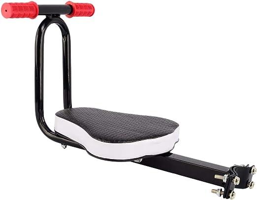 Bicicleta desmontable para niños Caja de seguridad Asiento-T ...