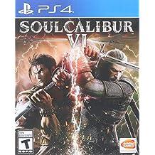 Soulcalibur VI - PlayStation 4
