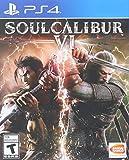 SOULCALIBUR VI é a mais nova iteração da grande e competitiva série de luta baseada em armas.