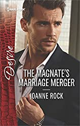 The Magnate's Marriage Merger (The McNeill Magnates)