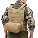 DMAIP Hunting Molle Tactical Vest Combat Security