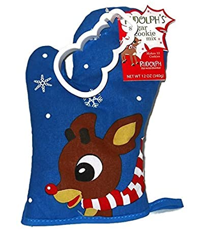 Christmas cookie mix gift sets