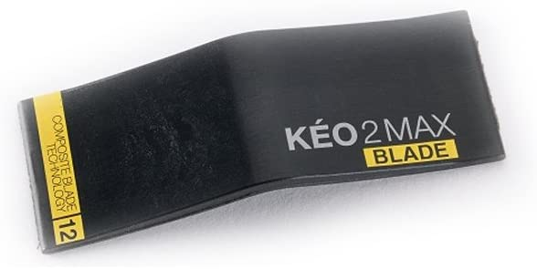 Laminas para pedal Look Keo2 Max Blade 12 (kit)
