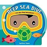 Deep Sea Dive (Lift-the-Flap Adventures)