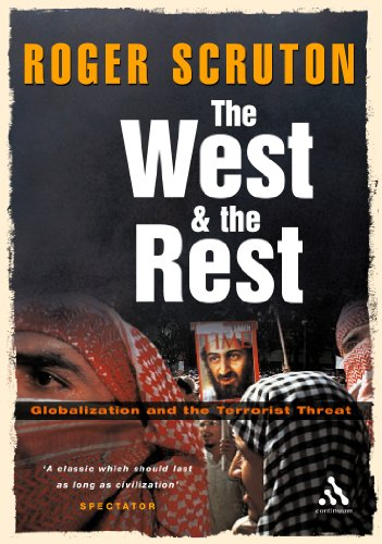 West and the Rest (Continuum Compact Series)