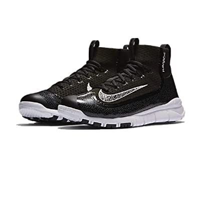 half off d556c 9e494 Image Unavailable. Image not available for. Color  Nike Huarache 2KFilth  Elite Pregame 856428-016 Men s Baseball ...