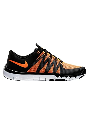 half off 75618 6f829 ... italy nike free trainer 5.0 v6 id sport shoes men multicolour size 11  83a86 6f409