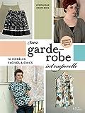Ma garde robe intemporelle : Avec patrons