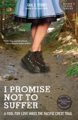 Promise Not Suffer Hikes Pacific ebook