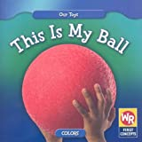 This Is My Ball, Amanda Hudson, 0836893514