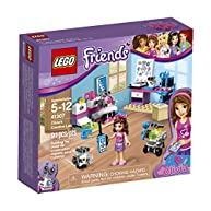 LEGO Friends Olivia's Creative Lab 41307 Building Kit