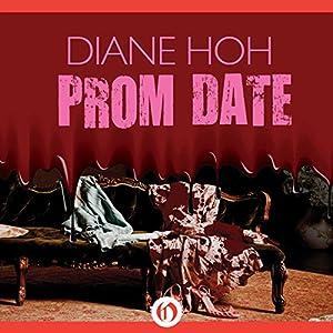 Prom Date Audiobook