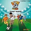 Torwart vermisst (Fußball-Haie 7) Hörbuch von Andreas Schlüter, Irene Margil Gesprochen von: Fjodor Olev