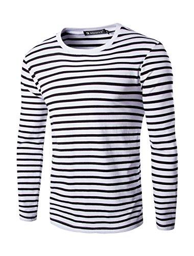Striped Shirt Men's: Amazon.com