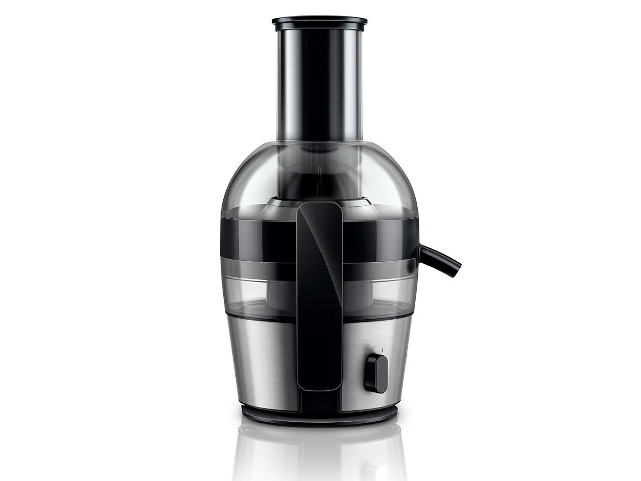 Philips HR1863/00 - Exprimidor eléctrico, 700 W, color negro ...
