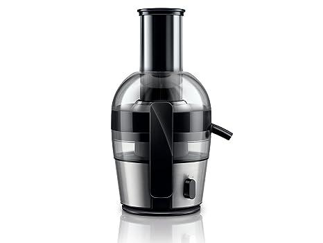 Philips HR1863/00 - Exprimidor eléctrico, 700 W, color negro
