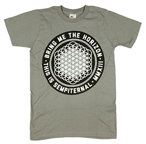 Bring Me The Horizon T Shirt Sempiternal Thats the Spirit Womens skinny fit