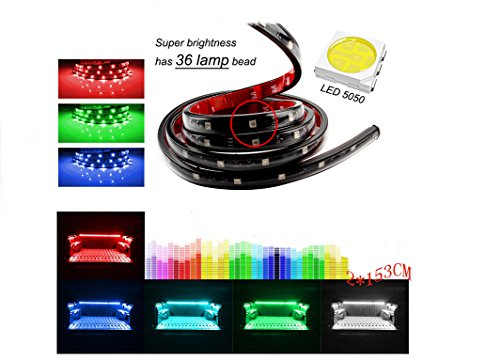 Awning Led Light Strip Holders