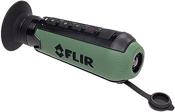 Flir Scout TK Binocular